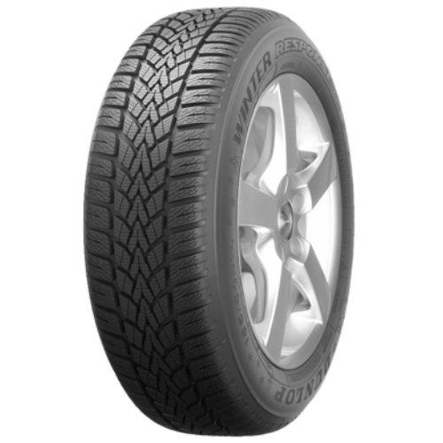 Dunlop sp winter response 2 - 195/60/r15 88t - c/c/69 - pneumatico invernales