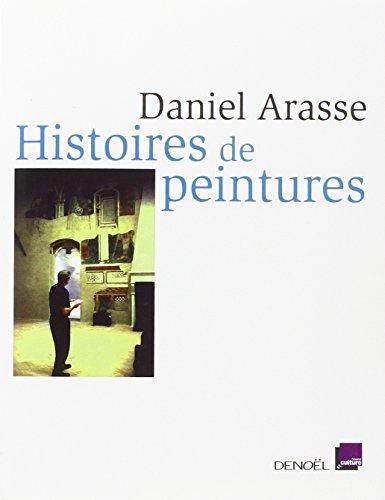 Histoires De Peintures [Pdf/ePub] eBook