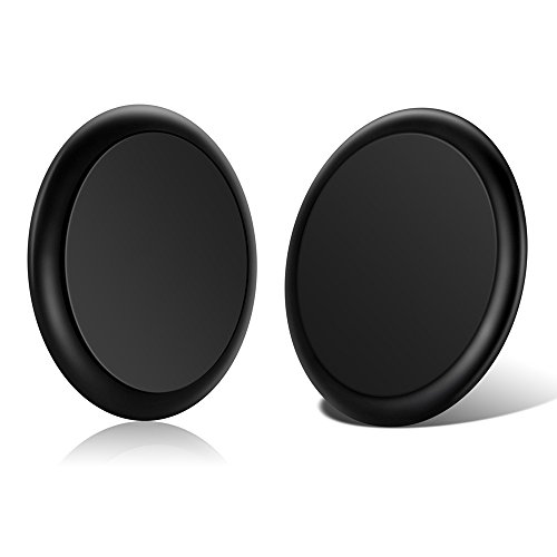 Magnet Handyhalterung KFZ, [2 Stücke] Magnetische Handy Halterung Auto für Armaturenbrett, Wand und Vielen Flachen Oberflächen für iPhone 6S/6Plus /6 ,Samsung und jedes andere Smartphone