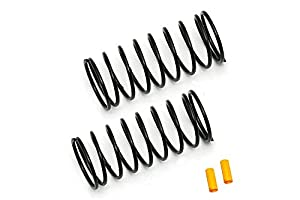 Team associated ae91331 - 12 mm Frontal Springs, Yellow, 3.75 LB