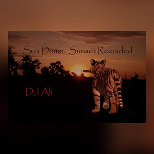 Sunset Dome (Sun Dome: Sunset Reloaded)