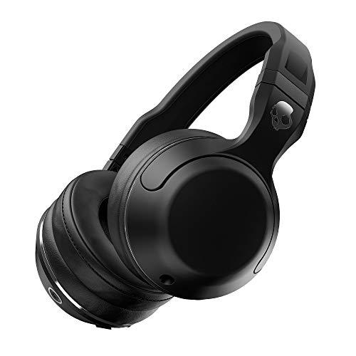 Skullcandy S6HBGY-374 Hesh 2.0 Over-Ear Bluetooth Wireless Headphone - Black/Gunmetal