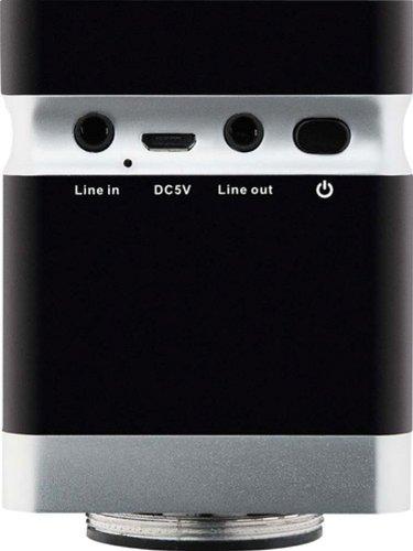 WHD 114500260010100 Soundwaver Bluetooth-Receiver und Exciter (26 Watt) - Bluetooth-auto-rad