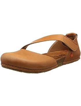 ART CRETA Damen Geschlossene Sandalen
