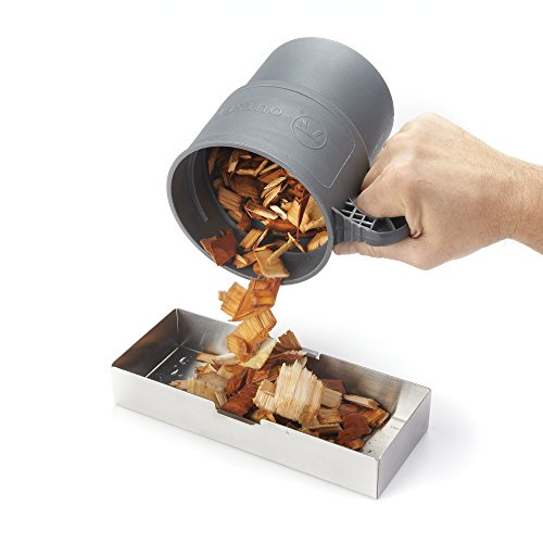 Wood Chip Smoker