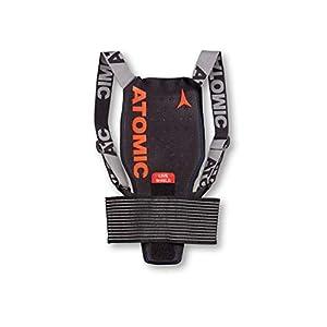 Atomic Kinder Live Shield JR Ski-Rückenprotektor