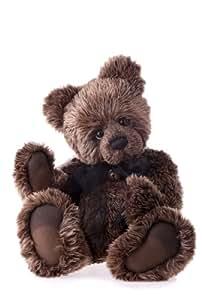 Charlie Bear Gregory