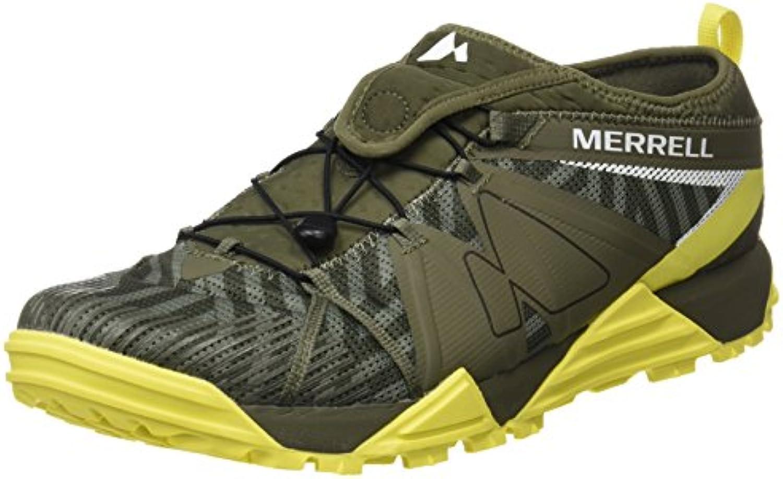 Merrell Avalaunch, Zapatillas de Running para Asfalto para Hombre