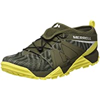 Merrell Men's Avalaunch Trail Running Shoes
