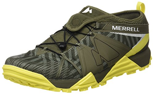 merrell-herren-avalaunch-traillaufschuhe-grun-dusty-tennis-45-eu