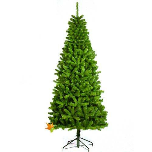 Sapin de Noël artificiel Vert 150 cm Aberdeen Pine Touffu Pin réaliste