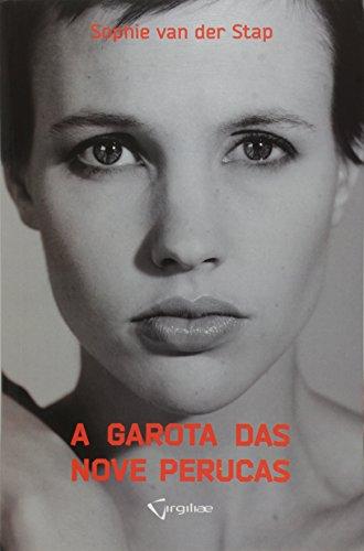 A Garota Das Nove Perucas (Em Portuguese do Brasil)