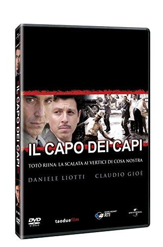 Il capo dei capi [3 DVDs] [IT Import]