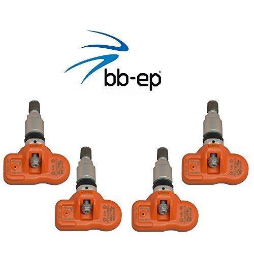 1x CUB 862187 capteurs de pression de pneu TPMS Programm/ée