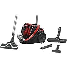 Rowenta Silence Force Cyclonic 4A RO7623 - Aspirador sin bolsa 4A para todo tipo de suelo