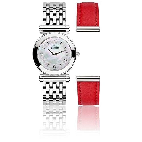 Reloj Michel Herbelin para Mujer SET17443/B29RO