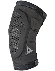 Dainese Safety Trail Skins Knee Guard - Prenda , color negro, talla M
