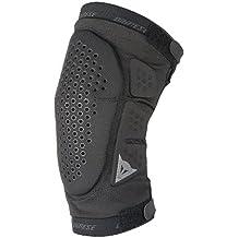 Dainese Safety Trail Skins Knee Guard - Prenda , color negro, talla M