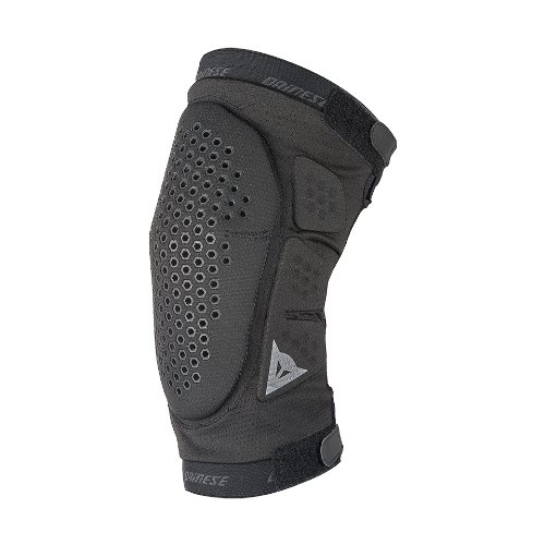 Dainese Erwachsene Protektor Trail Skins Knee Guard, Black, M, 3879654_001