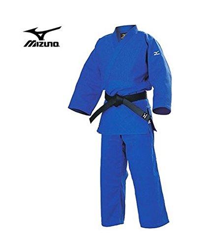 Judogi mizuno hayato blu 170 cm
