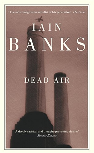 Book cover for Dead Air