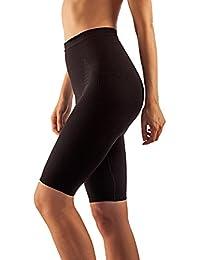 Farmacell 312 Panty Massant Gainant Anti-Cellulite en Microfibre pour Femme