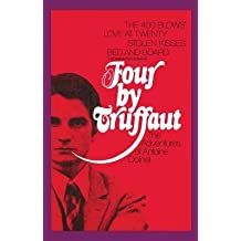 [(Four by Truffaut: The Adventures of Antoine Doinel)] [Author: Francois Truffaut] published on (October, 2014)