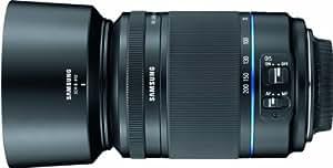 Samsung EX-T50200IB Objectif 50-200mm iFn pour Appareil Photo gamme NX/NX5/NX100