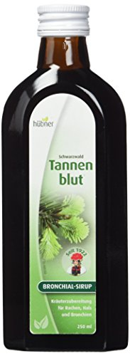Tb Bronchial-Sirup (250 ml) (Sirup Unterstützung)