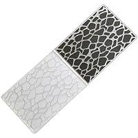 4Tipos plástico relieve carpeta para scrapbooking álbum de fotos tarjeta Papel Decoración Forma de estampación artesanía decoración