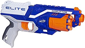 Nerf N Strike Elite Disruptor, Multi Color