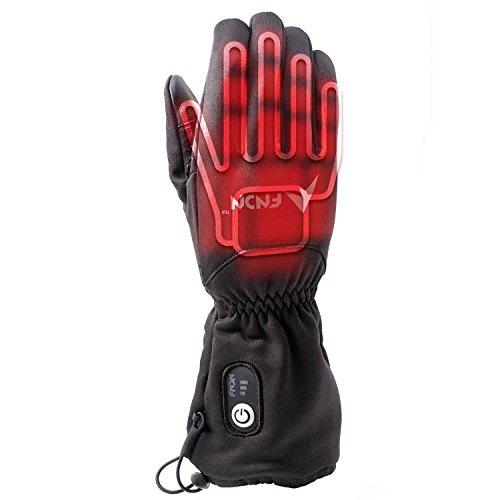 FNDN Heated Gloves, XX-Small