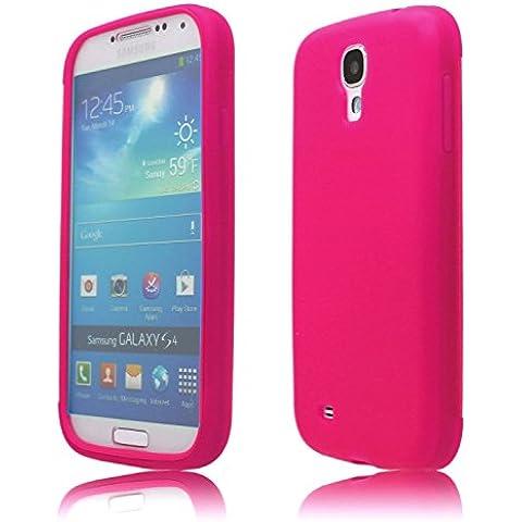 Nwnk13® Samsung Galaxy S4 i9500, colore: rosa