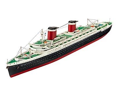Revell - 05146 - Maquette de Bateau SS United States