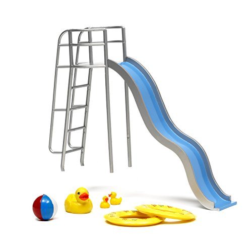 LUNDBY Stockholm Pool Playset by Lundby