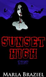 They (The Sunset High Series Book 4)