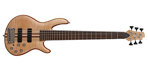 Cort A6 Plus Professional Electric Bass