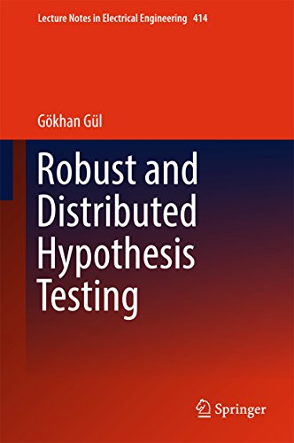 Robust and Distributed Hypothesis Testing (Lecture Notes in Electrical Engineering Book 414) (English Edition) Fire Detection Sensor