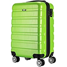 maletas trolley baratas - Verde - Amazon.es