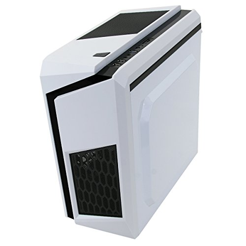 Cheapest Price for Gaming PC Package Deal: CIT F3 White-Blue Computer Case with Blue Fans – Intel Core i5 Quad Core 3.10GHz CPU – Fast 16GB DDR3 Memory – Rapid 100GB SSD + Massive 1TB HDD – Nvidia GeForce 2GB Graphics Card – Genuine Windows 10 Home 64Bit CoA License – FREE WiFi Dongle and Gaming Keyboard and Mouse Online