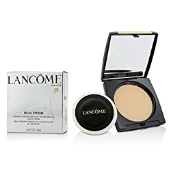 Lancome Dual Finish Multi Tasking Powder & Foundation In One -  140 Ivoire (W) (US Version) 19g/0.67oz