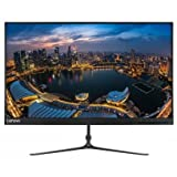 "Lenovo L24i-10 65D6KAC3IN 24"" FHD Monitor with VGA, HDMI, Audio Out connectivity"