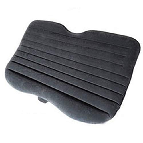 Preisvergleich Produktbild LEVEL GREAT Auto-Luftmatratze Reisebett aufblasbare Matratze Luftmatratze aufblasbares Auto Bett Auto-rückseitige Abdeckung Sofakissen