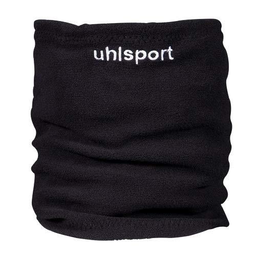 Uhlsport, scaldacollo universale schlauchschal, nero (schwarz), taglia unica