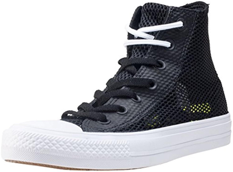 Converse Chuck Taylor all Star II High, High, High, scarpe da ginnastica a Collo Alto Uomo | Distinctive  e6a214