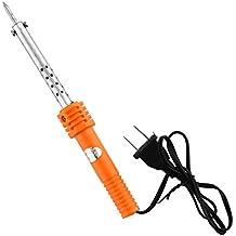Tiptiper Aspirador eléctrico 40W Pistola de soldar desoldador de hierro Soldadura Herramienta de soldadura
