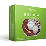 Bifidum - Yogurt.bg fermenti lattici per Bio Yogurt con Bifidobacterium e Acidophilus per 10 L