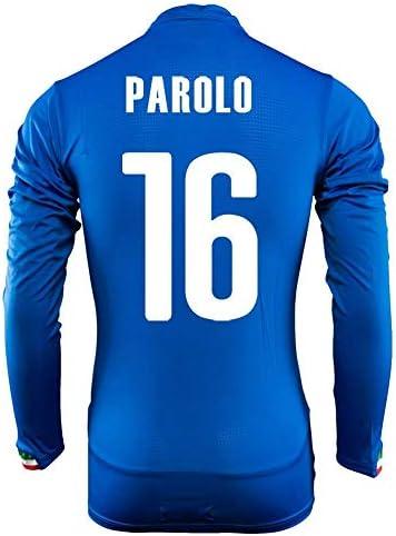 Puma Parolo  16  Home Jersey Jersey Jersey World Cup 2014 (L) B00KVQ53EG Parent | diversità imballaggio  | Lascia che i nostri prodotti vadano nel mondo  | Elevata Sicurezza  | Apparenza Estetica  | Elegante E Robusto Pacchetto  | Alla Moda  12fcc1