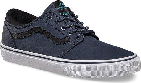 Vans Herren Sneaker Trig MTE - Ombre Blue/ White ombre blu