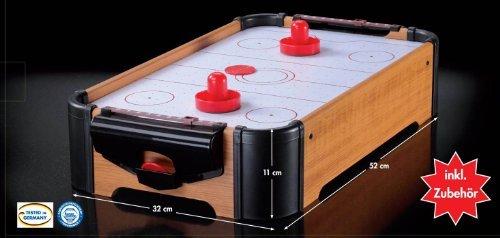 Preisvergleich Produktbild Tisch Air-Hockey